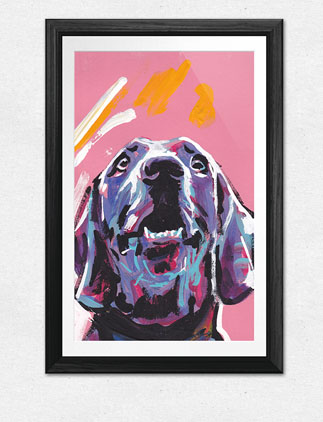 Browse our Animal Collection Posters and personalize by color, design, or style.
