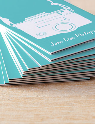 Photography <br />Business Cards