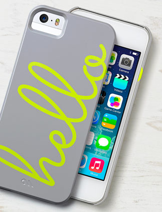 Iphone cases for all styles.