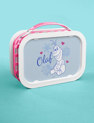 Lunch box de Disney