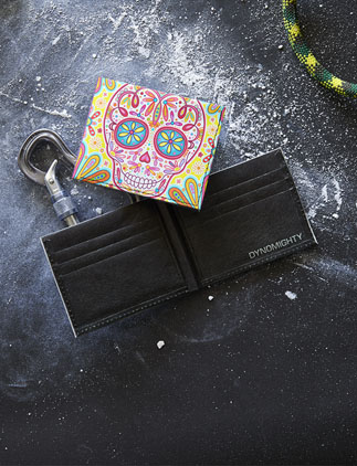 Dynomighty Wallets