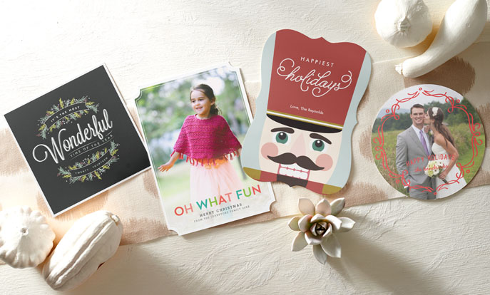 Sweetest Christmas Cards of the Year