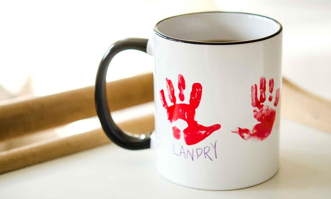 Custom Photo Travel Mugs Canada